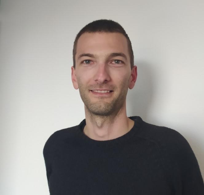 Pierre Vettorel technicien BE structure bois